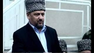 Ахмад-хаджи Кадыров - шахид