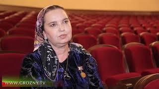 Кавказские этюды. О вкладе Ахмат-Хаджи Кадырова в дело возрождения культуры ЧР