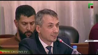 Рамзан Кадыров провел расширенное совещание по вопросам здравоохранения