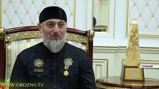 В Чечне вспоминают Ахмата-Хаджи Кадырова