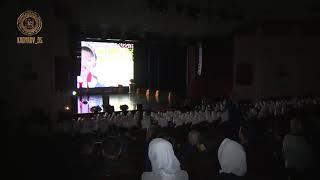 Рамзан Кадыров поздравил работников дошкольного образования с профессиональным праздником