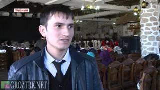 В Чеченской Республике отметили День джигита