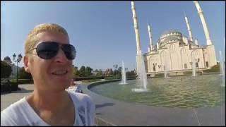 Современный Грозный, Чечня. Эпизод 74