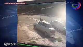 В Махачкале водитель экскаватора насмерть сбил женщину