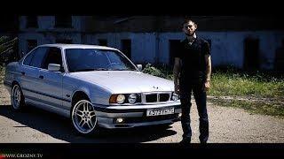 Такую идеальную BMW E34 540i вы никогда не видели !