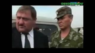 Ахмат Кадыров ругает русских солдат за взятки