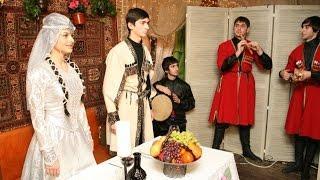 Карачаевцы. Национальность, культура, обычаи.
