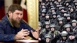 СРОЧНО! Кадыров хочет независимости Чечни?