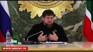 Рамзан Кадыров: Нам нужно время, чтобы усилить процесс импортозамещения