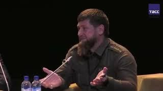 Глава Чечни Рамзан Кадыров подверг жёсткой критике вице-премьера Правительства РФ Виталия Мутко