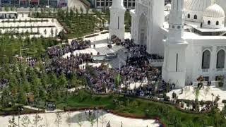 ШАЛИ открывают мечеть ма ша Аллах