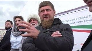 Рамзан Кадыров прокомментировал ситуацию с «Новой газетой»