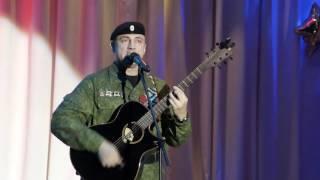 """Концерт в Рязани """"Город Грозный"""""""