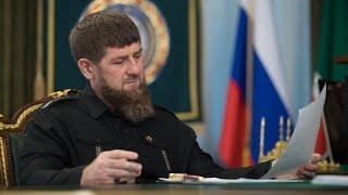РАМЗАН КАДЫРОВ Город Грозный прочно занимает первые позиции во всероссийских рейтингах