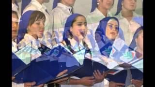 Смотр-конкурс хоровых коллективов среди педагогических коллективов Чеченской  Республики