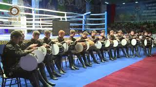 10-й международный турнир по боксу памяти Ахмат-Хаджи Кадырова