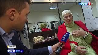Дни культуры Чеченской республики проходят в Москве - Россия Сегодня