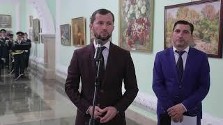 Музей Победы в Грозном