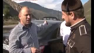 Итум-Калинский район. Строительство первой в истории Чеченской Республики малой ГЭС
