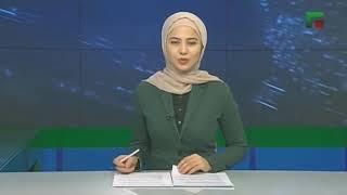 Рамзан Кадыров в Узбекистане