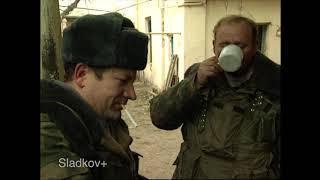 Январь 1995, бои в Грозном, Республиканский Больничный Комплекс