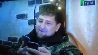 Переговоры Рамзан Кадыров - Муджахиды - Айфоны | Грозный 4 декабря Grozny Chechnya