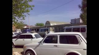 Город Грозный 2008