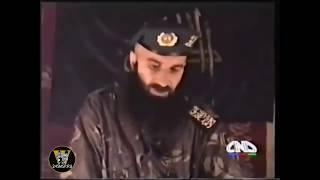 Шамиль Басаев. Кто такой Кадыров