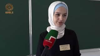В Чечне открылись два новых учебных заведения и дорога после реконструкции , вед