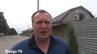 Нальчик улица Ахмад -ХАДЖИ Кадырова!