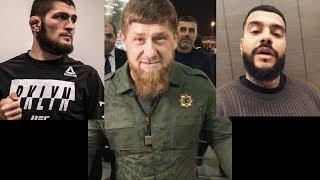 Кадыров Вмешался в Конфликт Тимати и Хабиба. Новый iPhone XS