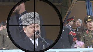 За эти слова Путин убил Кадырова
