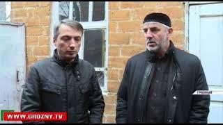 Фонд Кадырова помог тяжелобольному жителю Грозного из малоимущей семьи