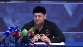 Вопросы к главе республики Рамзана Ахматовича