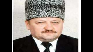 песня про Ахмада Хаджи Кадырова (Рамазан)