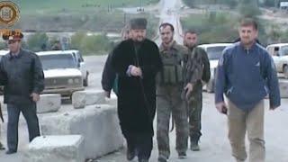 Р.Кадыров Сегодня исполнилось бы 68 лет моему ДОРОГОМУ и ЛЮБИМОМУ ОТЦУ Ахмат-Хаджи Кадырову.