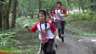 В Чеченской Республике прошел IV Республиканский слет юных туристов