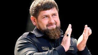 """Рамзан Кадыров ответил Слепакову в """"его же стиле"""""""