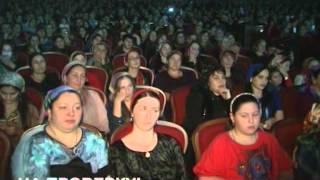 Макка Межиева сольный концерт 27.11.13