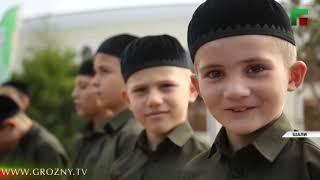 В Шали открыта 7 школа хафизов в Чечне