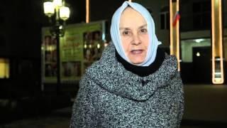 Зулай Багалова зовет на митинг, посвященный принятию Конституции Чеченской Республики
