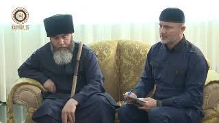 В Чечню прибыла делегация Всемирной исламской лиги