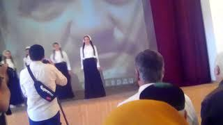 Мероприятие для АХМАТ ХАДЖИ КАДЫРОВА!