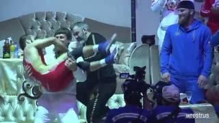 Чемпионат России город Грозный 2016