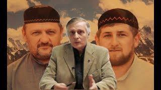 #ВремяПравды — Причина ухода Кадырова с поста главы Чеченской республики