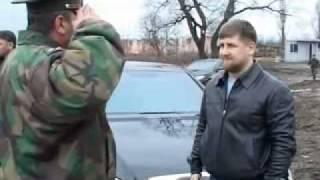Рамзан Кадыров - самый добрый в мире человек