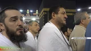 Рамзан Кадыров с семьей совершил Умру в Мекке
