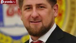 Рамзан Кадыров готов воевать в Сирии