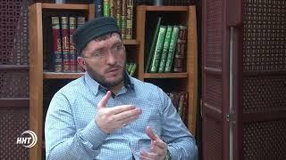 """""""Час Ислама"""" Зачем полпред Муфтията РД ездил в КСА?"""