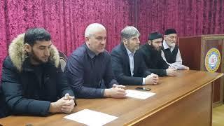 В Ножай-Юртовском районе продолжается работа над поручением Главы Чеченской Республики